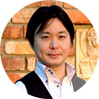 Yusuke Matsumoto